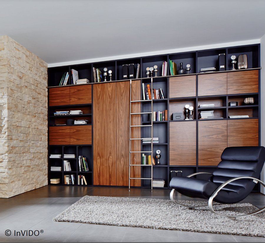 individuelle Bibliotheken